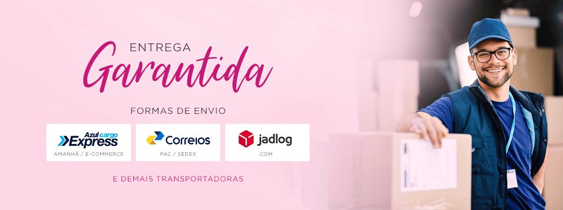 Banner Full 4 - Entrega Garantida