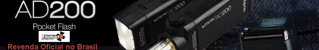Flash Witstro AD200 Pocket