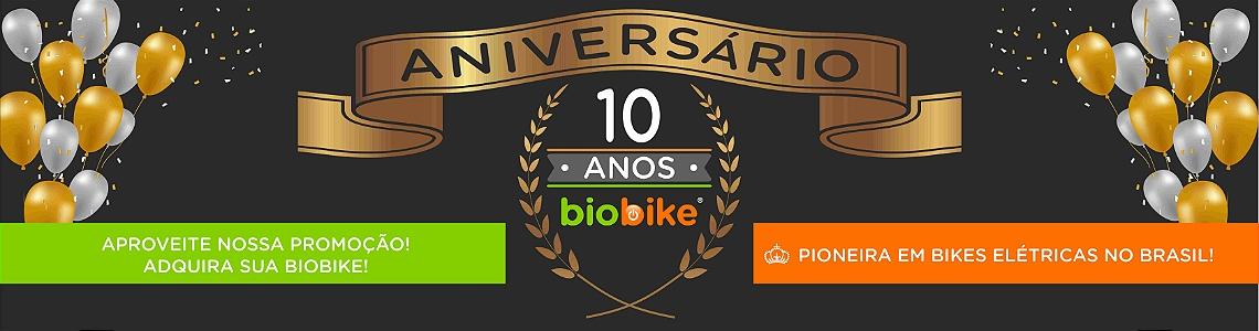 Promoção 10 anos biobike 1