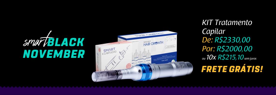 Tratamento Capilar Kit