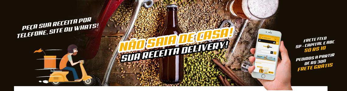 Breja Box Delivery