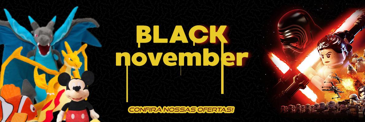 black november 2019