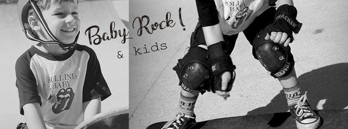 I like rock