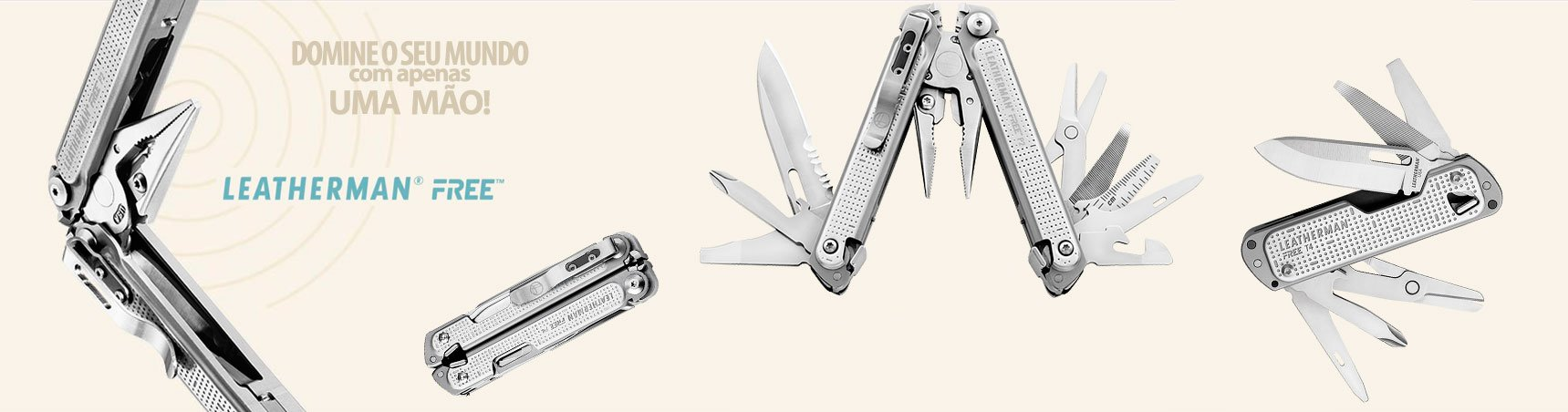 Leatherman Free link to brand leatherman
