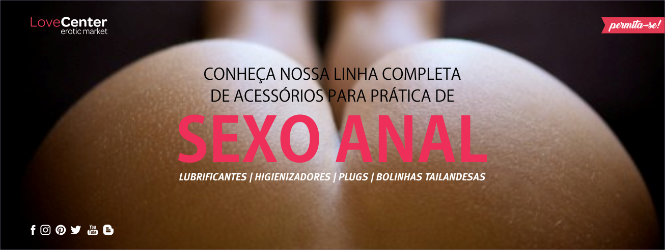 Sexo Anal