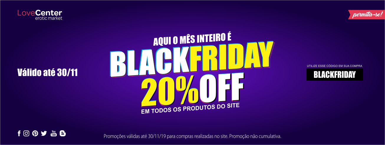 Black Friday nov 2019