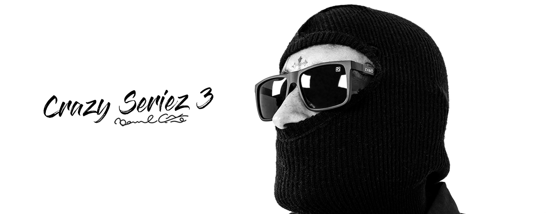 Crazy Seriez 3