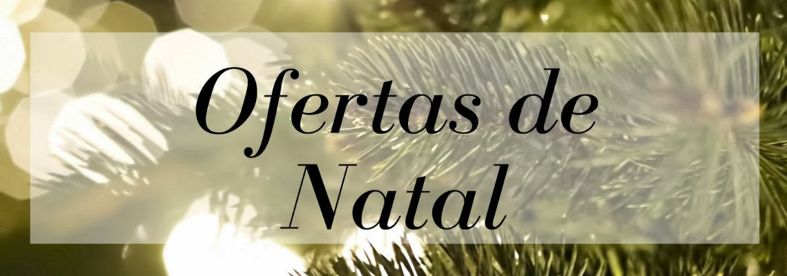 Ofertas de Natal