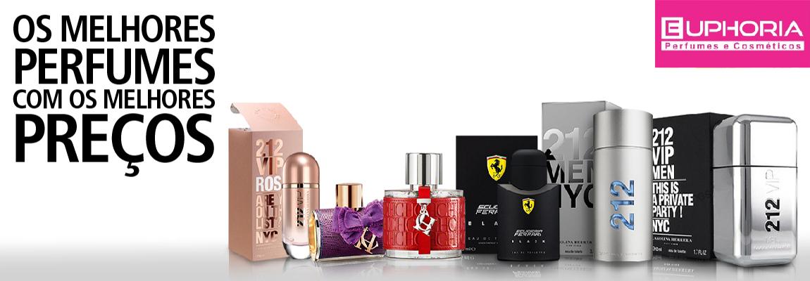 Euphoria Perfumes