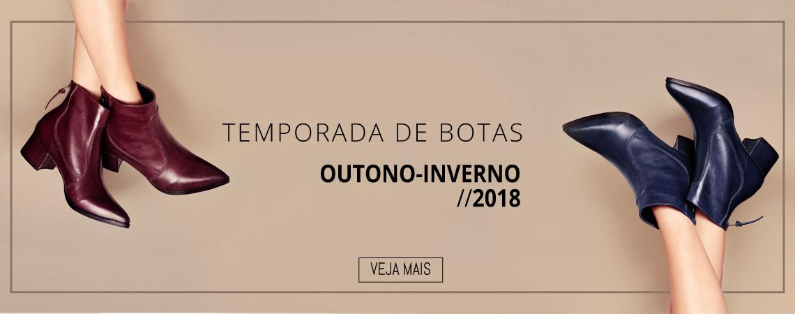 Botas 2018