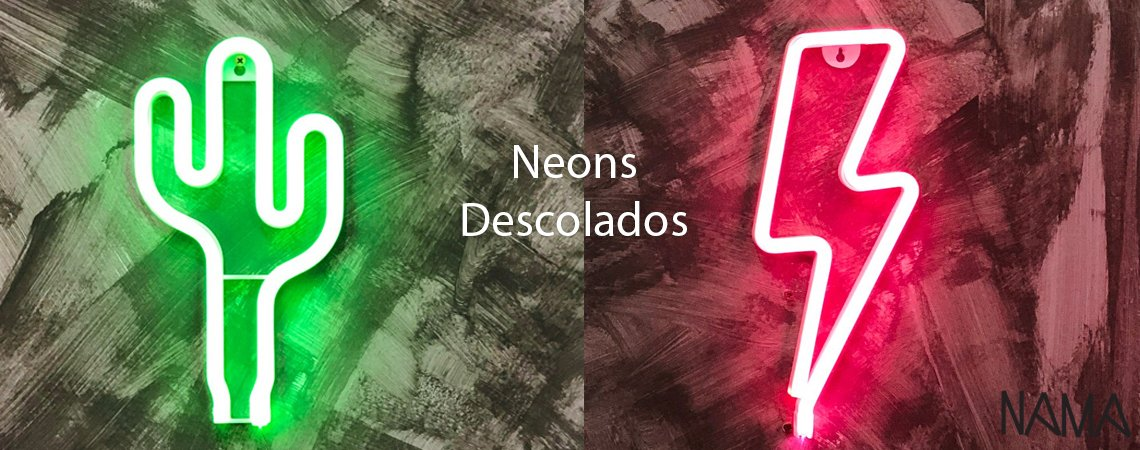 Banner Neon