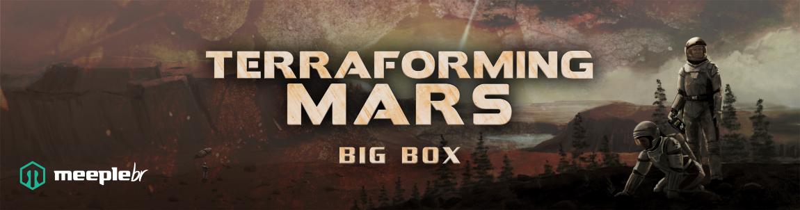 BIG BOX TMARS