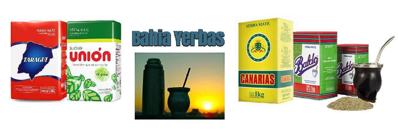 Bahia Yerbas Argentinas 2