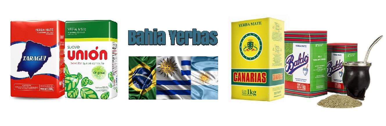 Bahia Yerbas 2