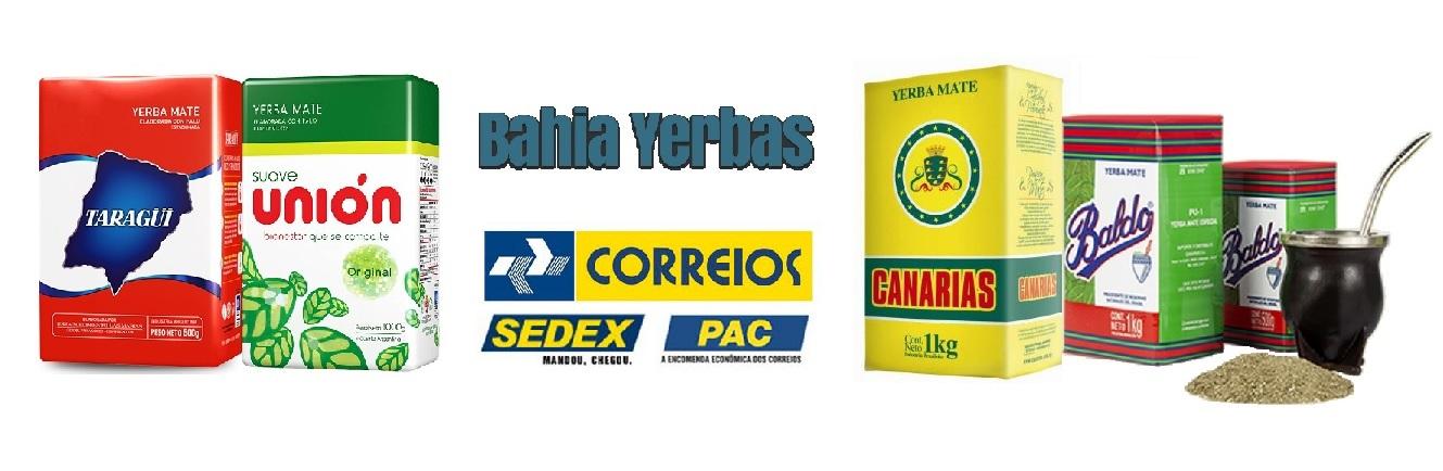 Bahia Yerbas Argentinas