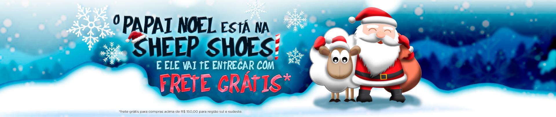 Campanha Tdzain: Natal 2018