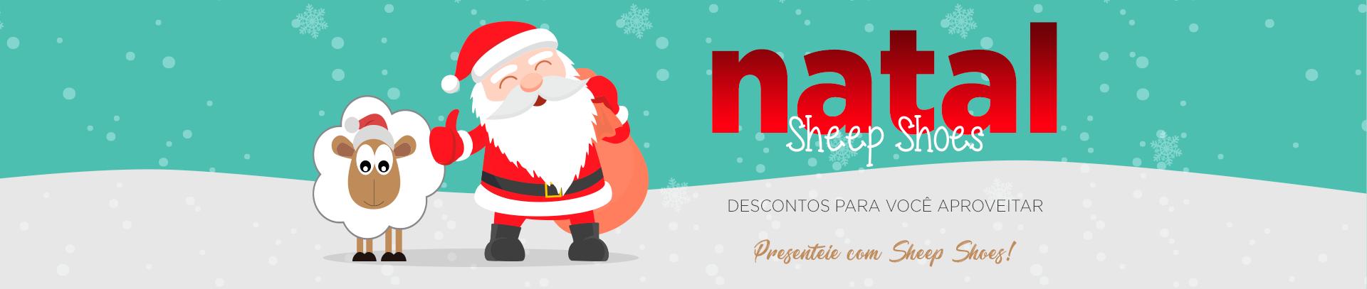 Campanha Tdzain: Natal