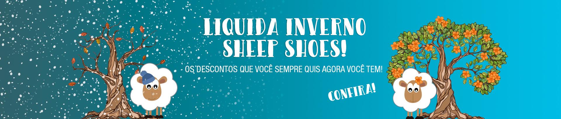 Campanha: Liquida Inverno