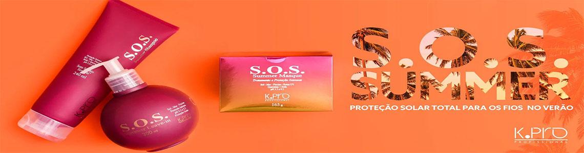 HP K.pro SOS Summer