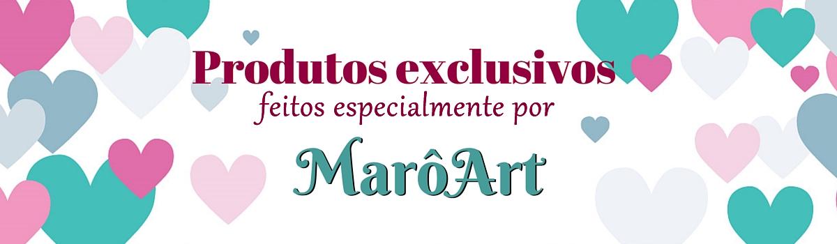 Banner Maroart