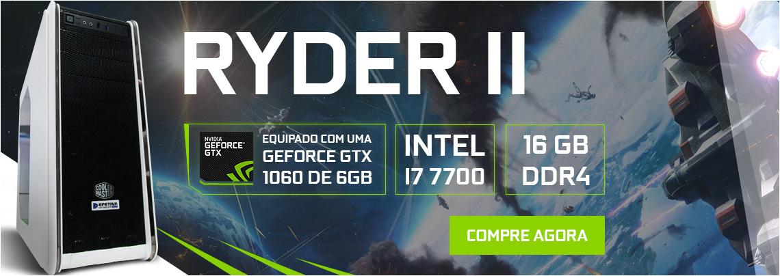 Ryder II 18