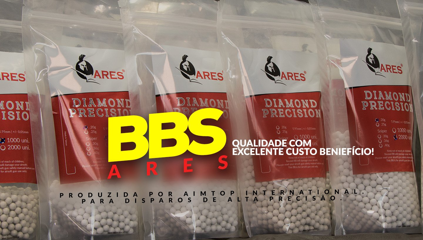 BBs ares
