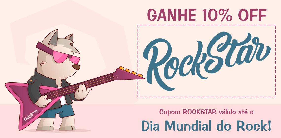 Dia Mundial do Rock 2020