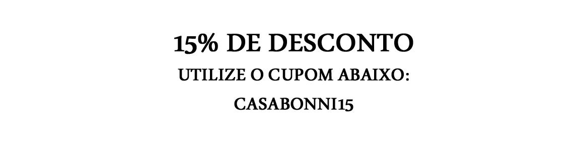 DESCONTO