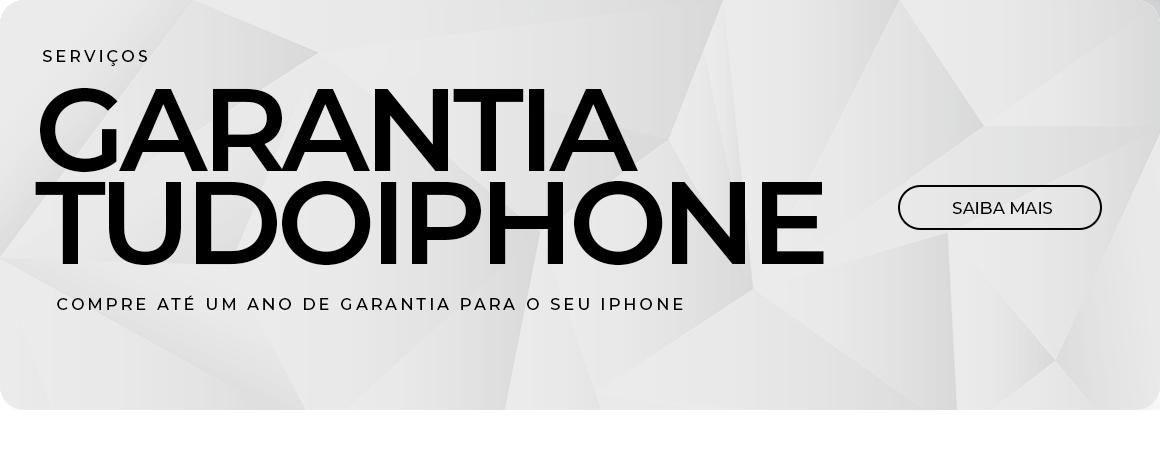 Garantia Estendida TudoiPhone