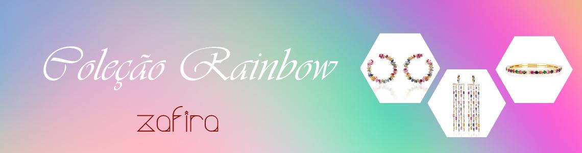 Coleção Rainbow