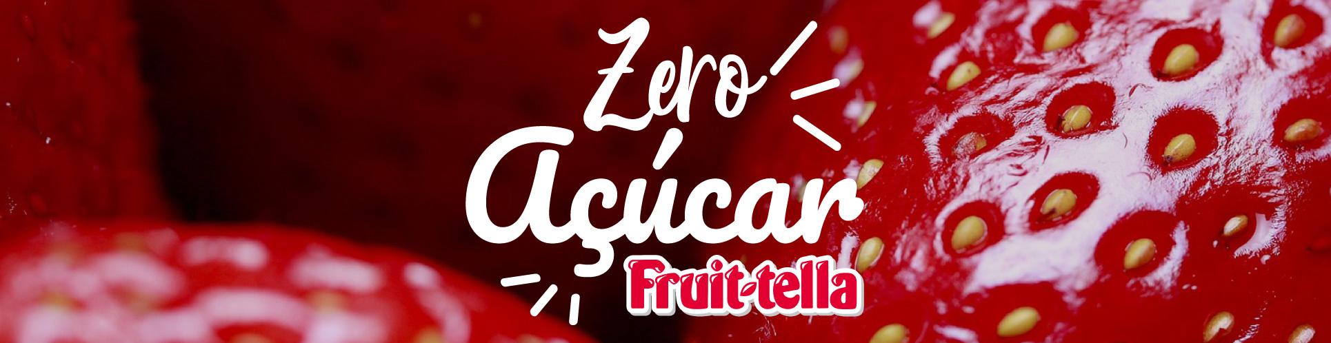 Fruittella-bala