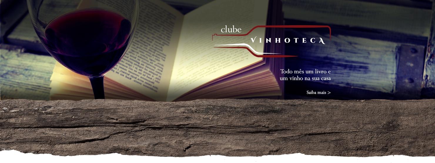 Clube Vinhoteca