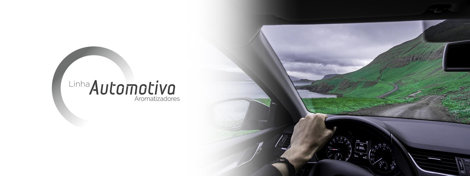 Banner Linha Automotiva