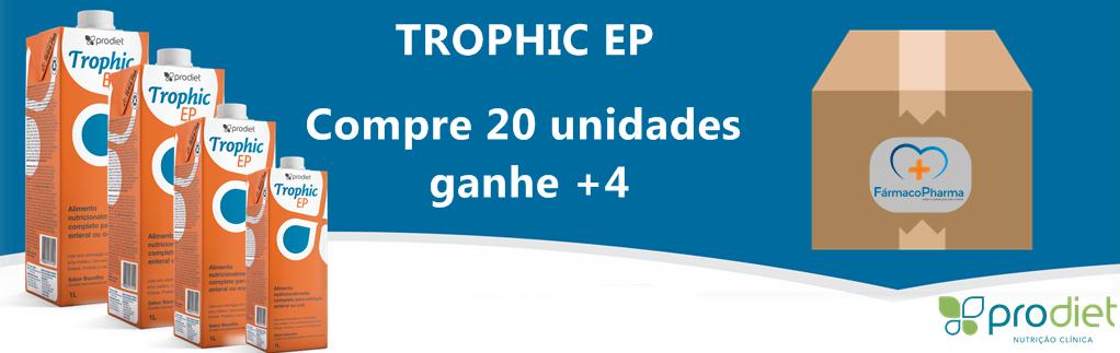Trophic EP
