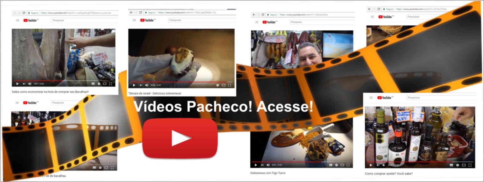 Videos pacheco