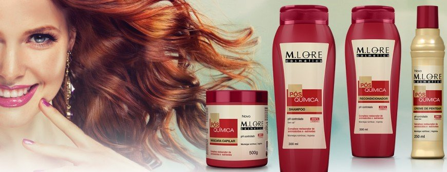 M.lore Cosmetics
