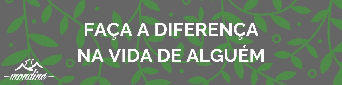 5 BANNERS DE UMA BOA CONVERSA, AMOR E FELICIDADE - MONDINE