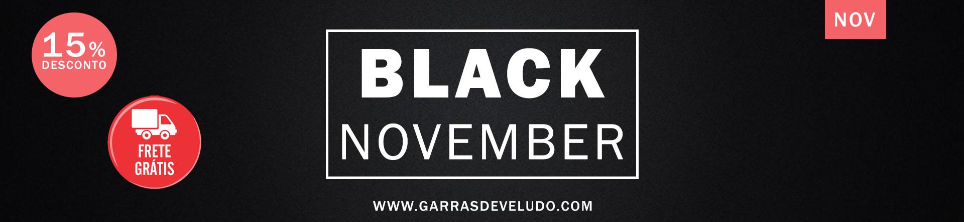 Black novemer