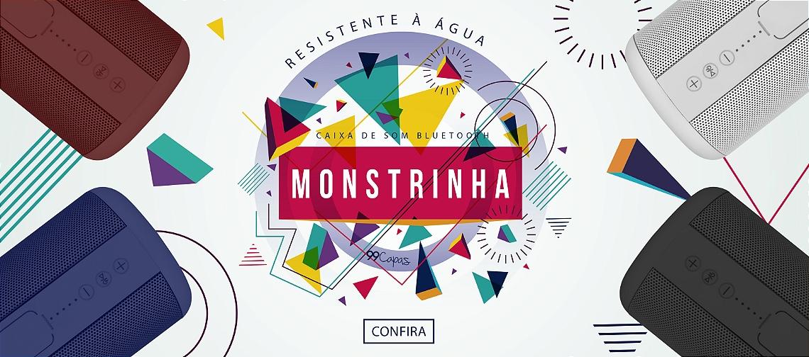 Banner Monstrinha