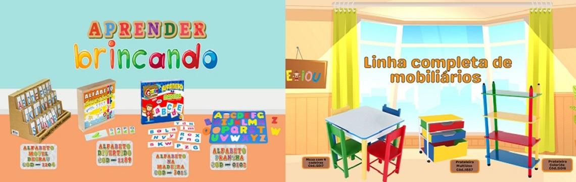 mobiliario + aprender