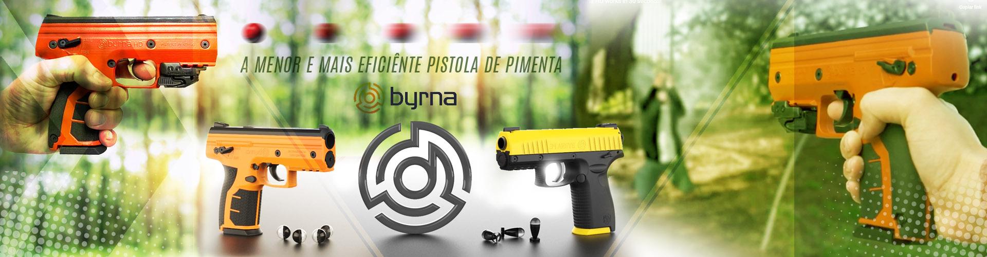 BYRNA