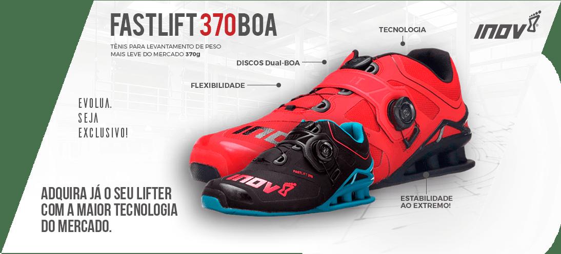 Fastlift 370
