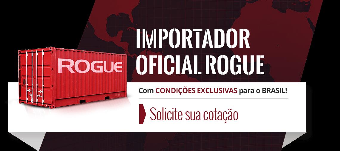 Importador Oficial ROGUE