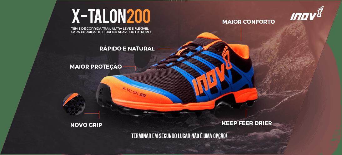 X-TALON 200