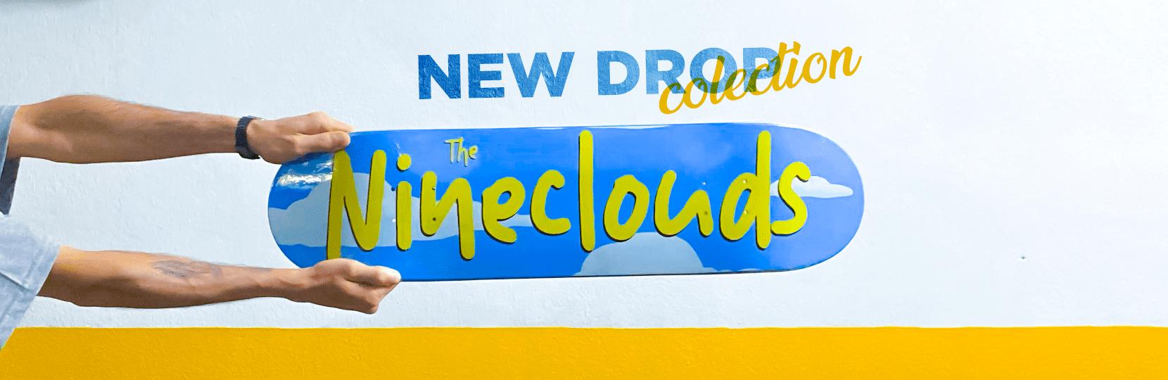 Novos Shapes Nineclouds
