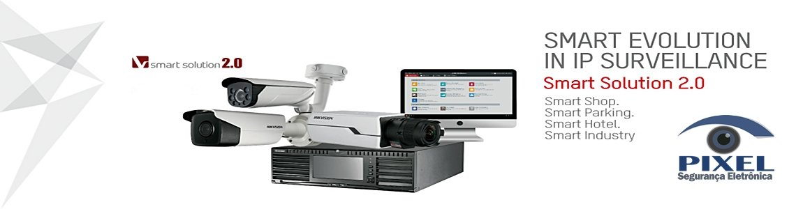 Hikvision Smart IPC 3