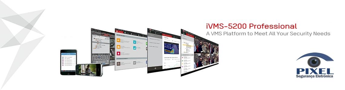 Hikvision Smart IPC 5