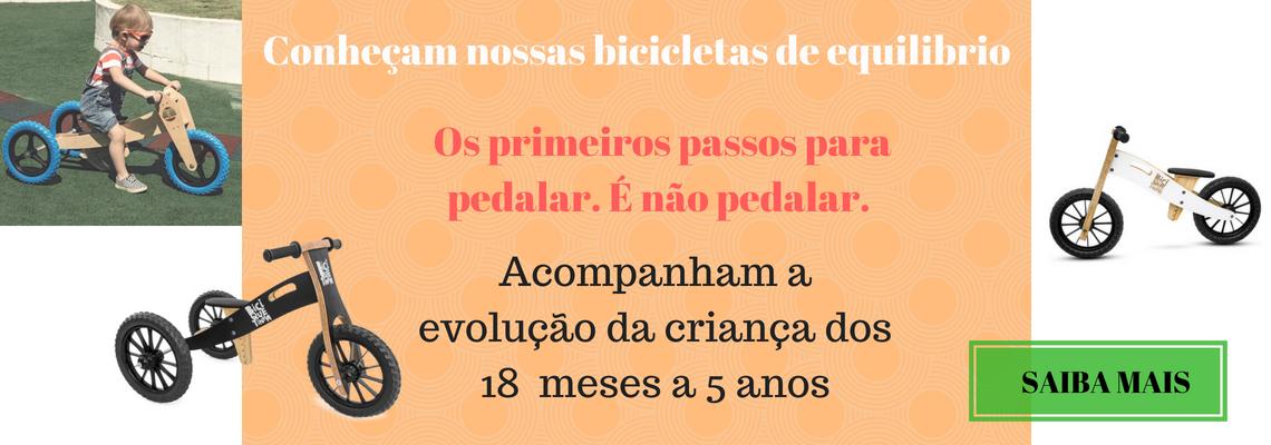 Bicicleta de Equilibrio - Canva