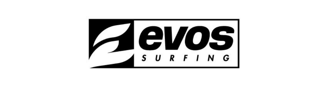 LOGO EVOS SURFING ATUAL