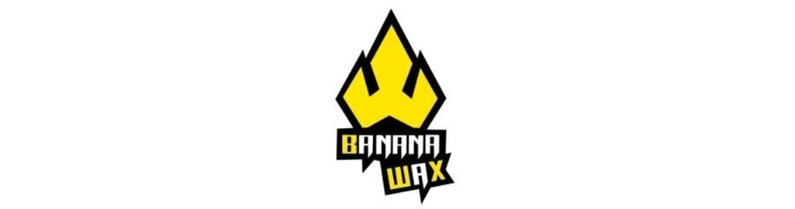 LOGO BANANA WAX